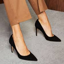 take a load off without sacrificing style in the 10 best and most comfortable work heels of the season