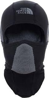 <b>Балаклава The North</b> Face Under Helmet Balaclava, цвет: черный ...