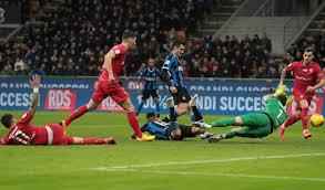 Coppa Italia 2019-2020, Inter-Fiorentina 2-1: Candreva e Barella per la  semifinale nerazzurra - Fantamagazine