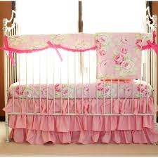 floor good looking baby bedding boutique 6 vintage shabby chic roses fl pink set crib bold