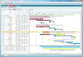 Java Swing Chart The Java Gantt Chart Version Swing Free Download Address