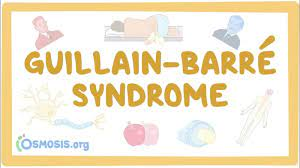 Guillain-Barré syndrome - Knowledge ...