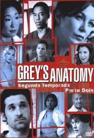Greys Anatomy Temporada 2