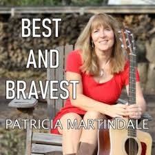 How Will I Know – Patricia Martindale Music