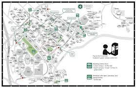 Parking Uh Manoa Campus Map 2015 Ike Symposium
