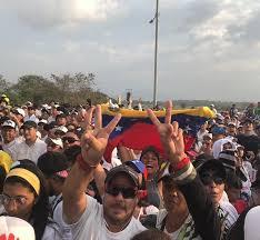 Resultado de imagem para Diplomacia segue com apoio irreversível à libertação da Venezuela, diz Araújo