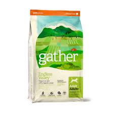 <b>Gather Endless Valley</b> Vegan <b>Dog</b> Food | Canadian <b>Pet</b> Connection