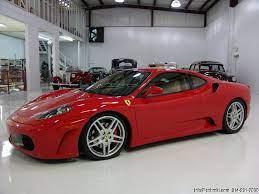 2007 Ferrari F430 Berlinetta Daniel Schmitt Co Classic Car Gallery