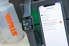 native apple watch workout sync