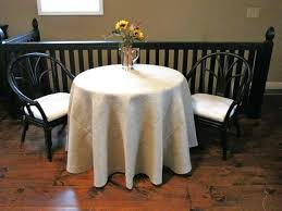 cloth table skirts image of round burlap tablecloth home designer pro 4