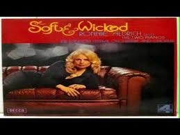 <b>Ronnie Aldrich</b> And His Two Pianos And <b>Orchestra</b> – Soft & Wicked ...