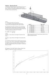 Palmer Bowlus Flume Xylem Flow Converter 713 User Manual