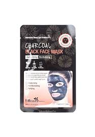 <b>Восстанавливающая тканевая детокс-маска для</b> лица, с ...