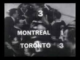 toronto maple leafs 1967 stanley cup