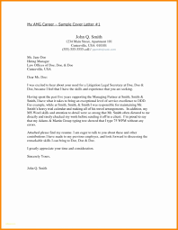 Resume Cover Letter Sample Best Of Good Resume Examples For Jobs