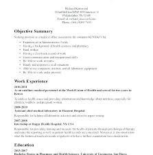 Business Development Objective Statement Sample Resume Objective Statement Business Development Resume