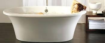 freestanding air jet bathtub for your modern bathroom bath baths interior architecture mesmerizing air bath
