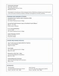 Lovely Free Microsoft Resume Templates Free Microsoft Word Resume