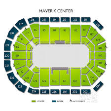 Maverik Center Utah Seating Chart Maverik Center Salt Lake City Auto Glass Kalamazoo