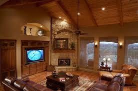 corner fireplace living room design ideas 2016