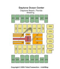 Cheap Daytona Beach Ocean Center Tickets