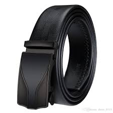 Mens Designer Belts On Sale Mens Designer Belt Automatic Buckle Business Belts Luxury Ceinture Genuine Leather Belts For Men Waist Belt Dk 2012 Buckle Garter Belt From