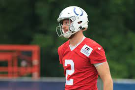 Colts: Will Carson Wentz be ready for ...