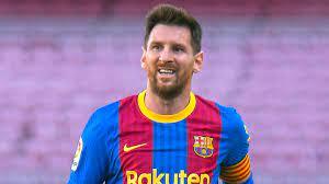 FC Barcelona: Lionel Messi ab sofort vereinslos - Vertrag läuft aus! -  FUSSBALL - SPORT BILD