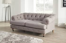 Chesterfield Sofa  Delcor Bespoke FurnitureFabric Chesterfield Sofas Uk