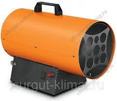 <b>Газовая тепловая пушка NEOCLIMA</b> IPG-30 (33кВт,367м2 ...