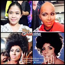 photos week 10 amazing make up transformation