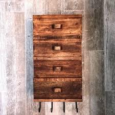 Reclaimed Wood Wall Coat Rack Reclaimed Wood Wall Coat Rack Wayfair 59