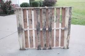 Easy Coat Rack Easy DIY Pallet Coat Rack ReFabbed 26