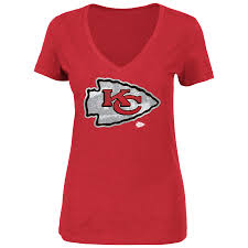 By Ladies Short V Majestic Sleeve City Neck Defiant Victory T-shirt Chiefs Kansas ffffeabcefbfba|NFL Teams To Watch For 2019-2019