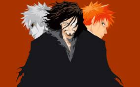 We hope you enjoy our growing collection of hd images. 60 Zangetsu Bleach Hd Wallpapers Background Images Wallpaper Abyss