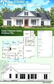 modern farmhouse floor plans. Simple Farm House Plans Modern Farmhouse Floor Awesome Wonderful Best .