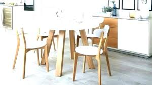 white dining table ikea white dining table round dining table white kitchen arc 4 gloss and