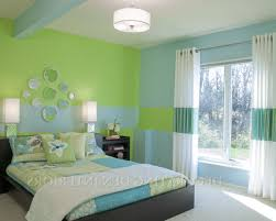 Painting Bedroom Walls Different Colors Bedroom Painting Walls Different Colors Home Combo