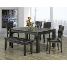 furniture dining table. Large Picture Of Mazin Furniture 2620 Dining Table