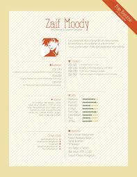 Sample Resume Of Graphic Designer 85 Cool Design Resume Template