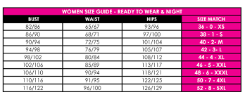 Womens Trouser Size Chart Uk Size Guide Armor Lux