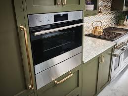 wall ovens distinctive appliances