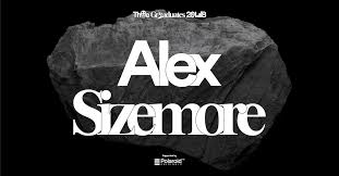 Alex Sizemore is the industrial designer pushing our world towards ...