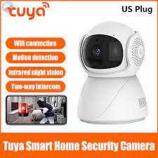 Camera An Ninh Thông Minh 1080p Hd Ptz - Thiết bị quay phim