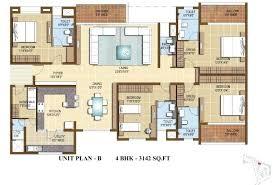 Good 4 Bedroom Luxury House Plans Luxury 4 Bedroom Apartment Floor Plans In  Trend Stunning 4 Bedroom