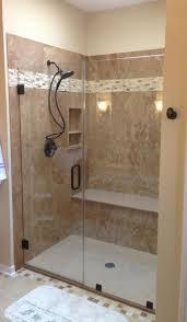 Best  Tub To Shower Conversion Ideas On Pinterest - Walk in shower small bathroom
