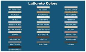 Laticrete Spectralock Pro Grout Color Chart Laticrete Grout Color Chart Google Search Laticrete
