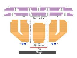 Carolina Theater Tickets And Carolina Theater Seating Chart