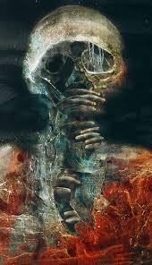 Surreal Paintings Artospective Dark Surrealism Paintings By Vladislav