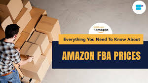 Amazon Fba Light And Small Amazon Fba Fees Explained What You Should Know In 2020 Update
